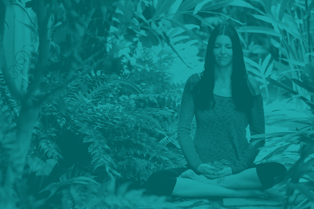 Finding your zen